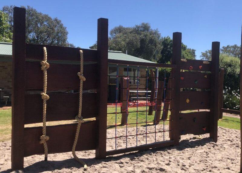 Nature Playgrounds Summerstar Tourist Park#3