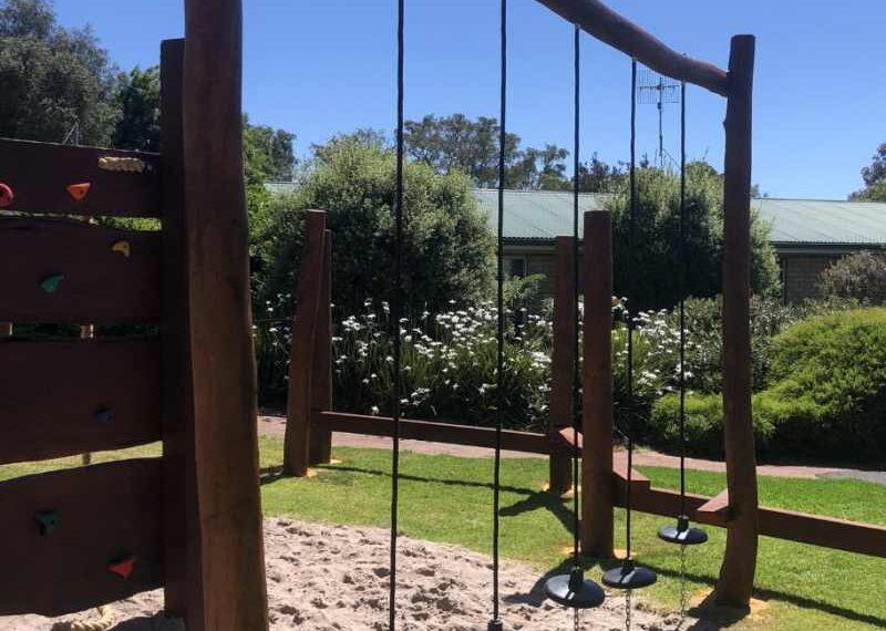 Nature Playgrounds Summerstar Tourist Park#4