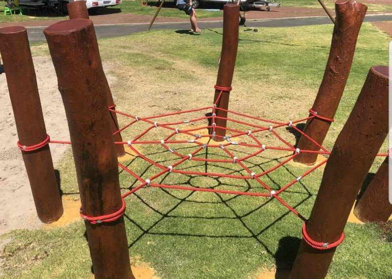 Nature Playgrounds Summerstar Tourist Park#5
