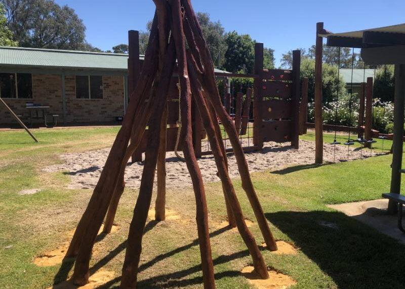 Nature Playgrounds Summerstar Tourist Park#6