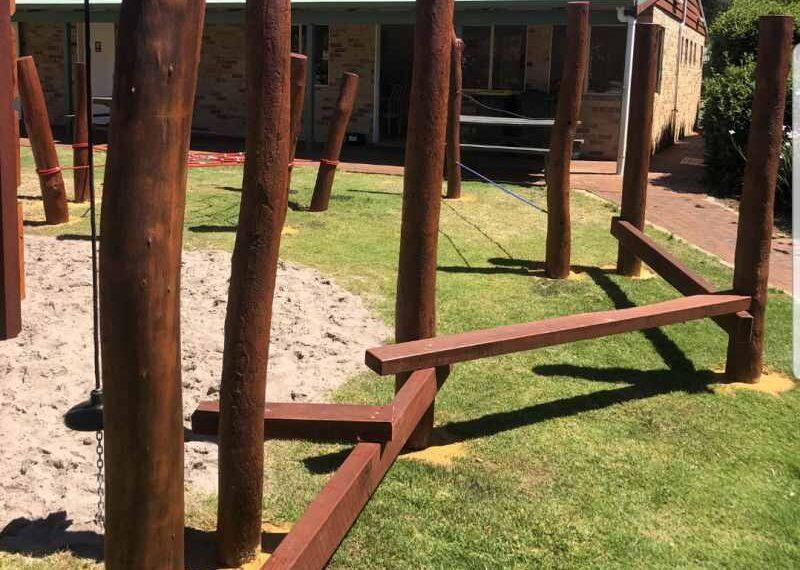 Nature Playgrounds Summerstar Tourist Park#7