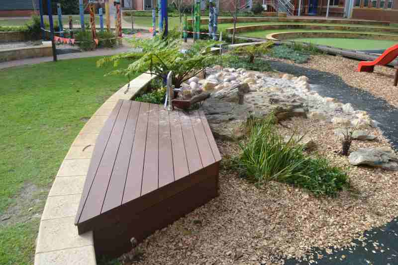 Nature Playgrounds West Leederville PS#1