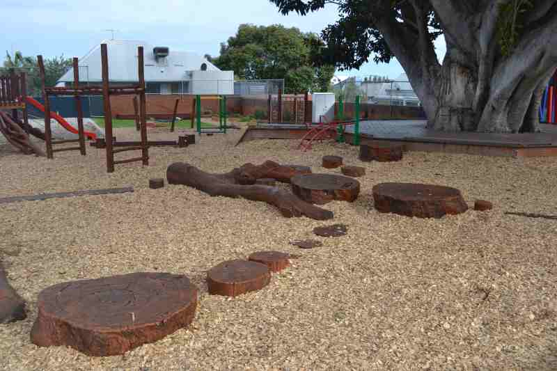 Nature Playgrounds West Leederville PS#2
