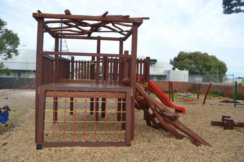 Nature Playgrounds West Leederville PS#3