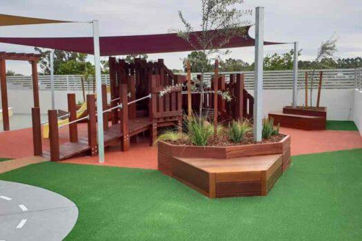 Nido Byford Nature Playgrounds#2