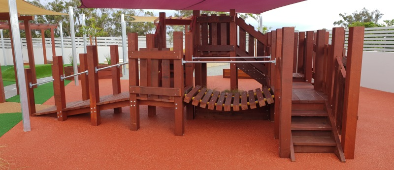 Nido Byford Nature Playgrounds#3
