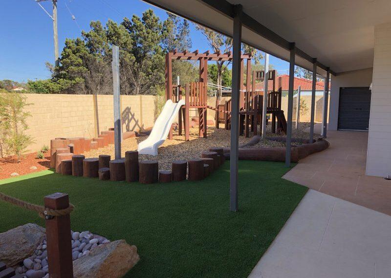 Nido Padbury Nature Playgrounds#2