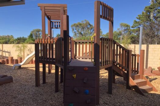 Nido Padbury Nature Playgrounds#4