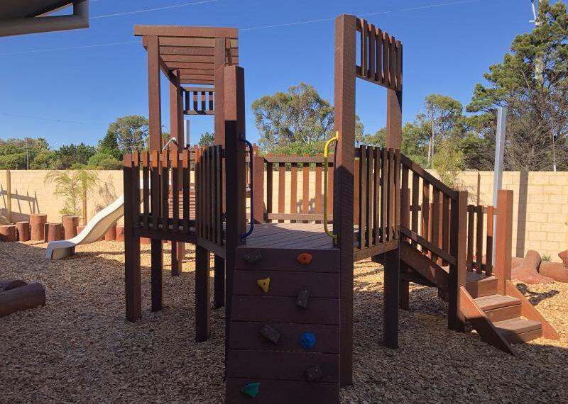 Nido Padbury Nature Playgrounds#4