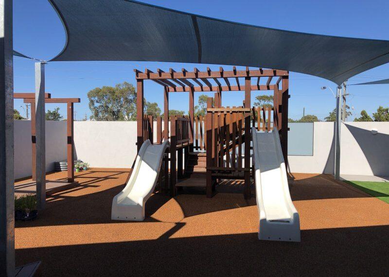 Nido Padbury Nature Playgrounds#5