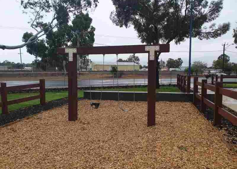 Northam Youth Precinct Nature Playgrounds#3