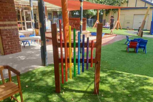 Williamstown Nature Playgrounds #4