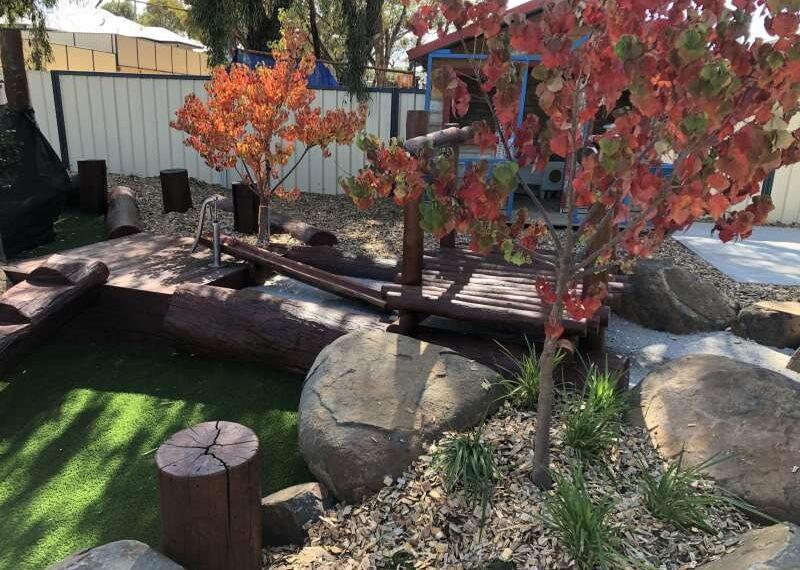 Wongan Cubby Nature Playgrounds #1