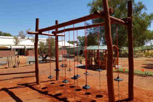 Yulara Nature Playgrounds#3