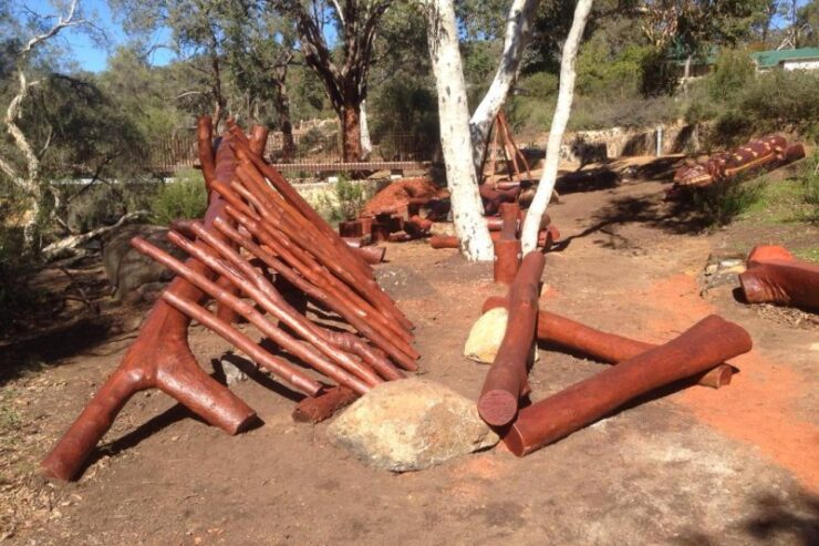 John Forrest Nature Playgrounds #5