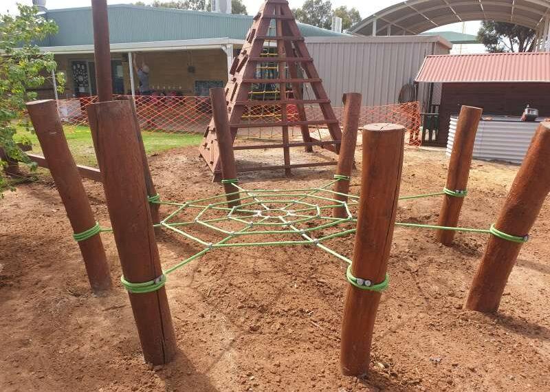 Mukinbudin DHS Nature Playgrounds #8