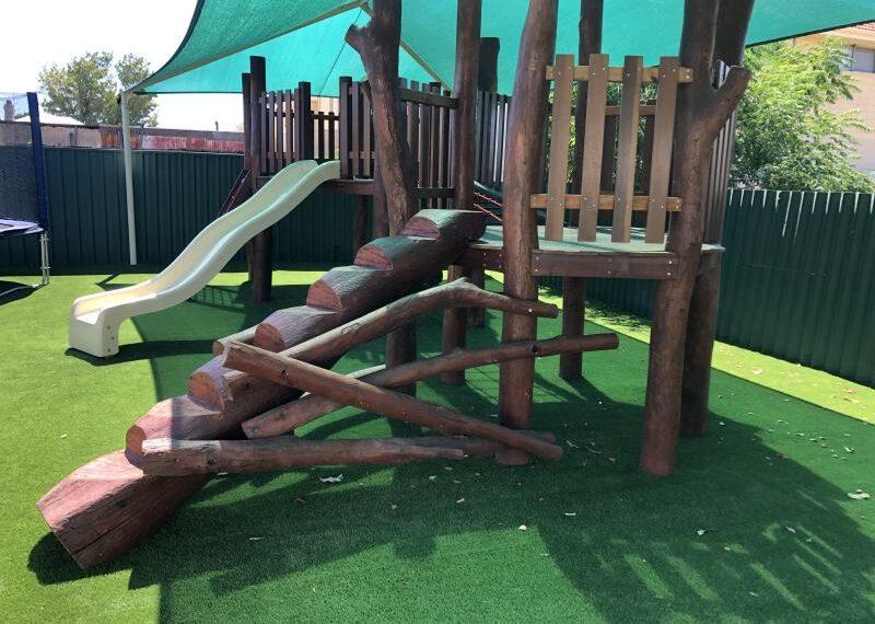 Sayer St Midland Nature Playgrounds #3
