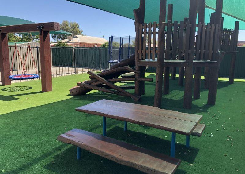 Sayer St Midland Nature Playgrounds #4