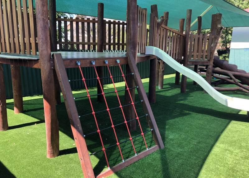Sayer St Midland Nature Playgrounds #5