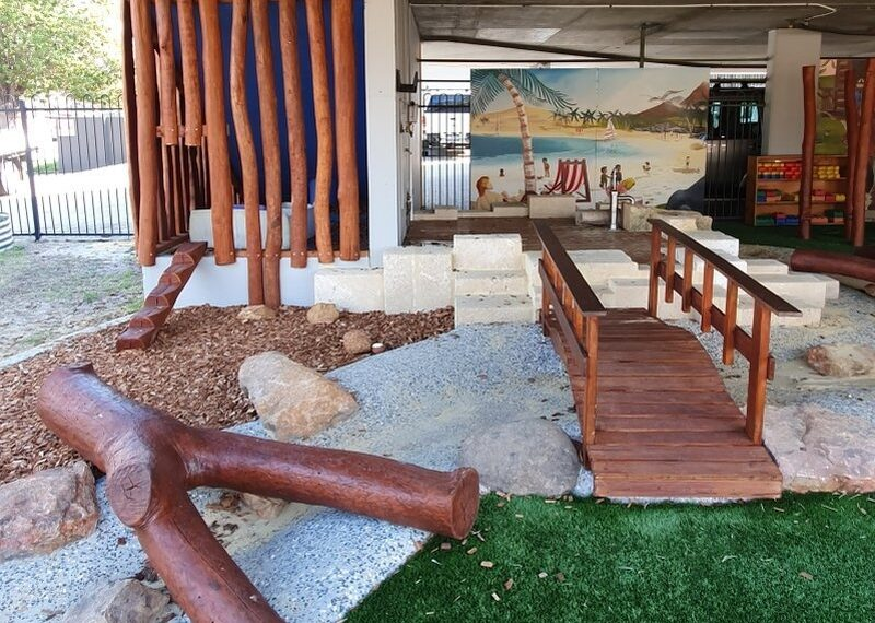 YMCA Maylands Nature Playgrounds #5