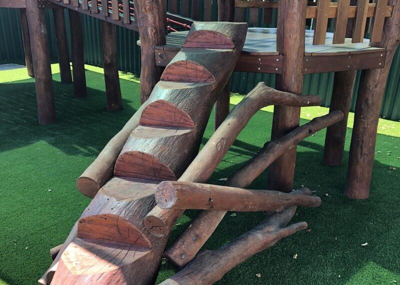 Sayer St Midland Nature Playgrounds #6