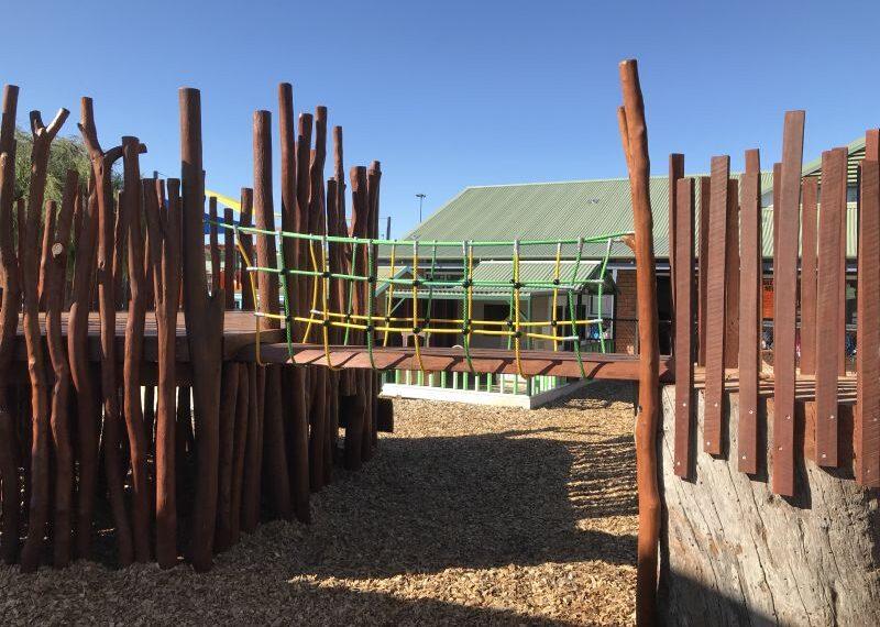 Ballajura PS - Nature Playgrounds #2