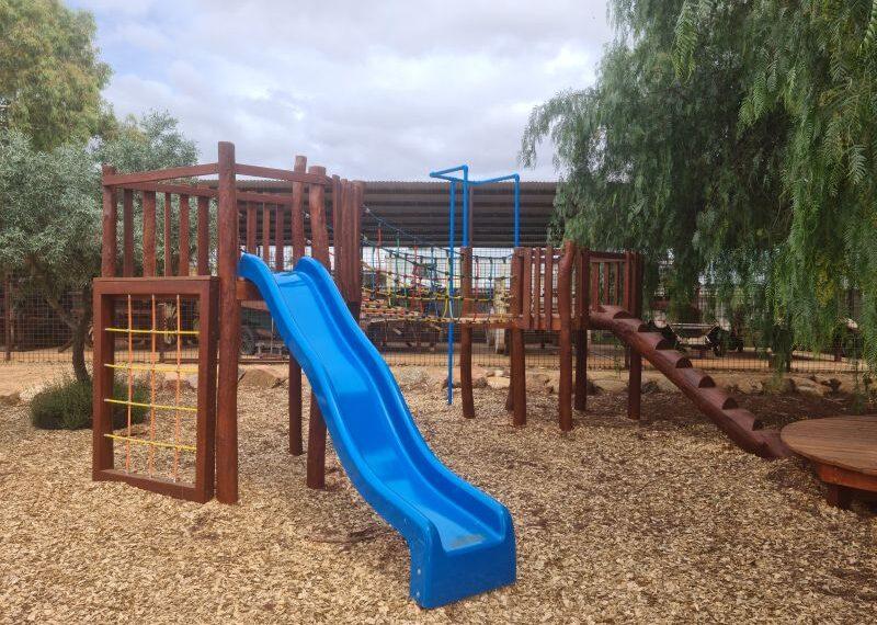 Ben Prior Park - Nature Playgrounds#3
