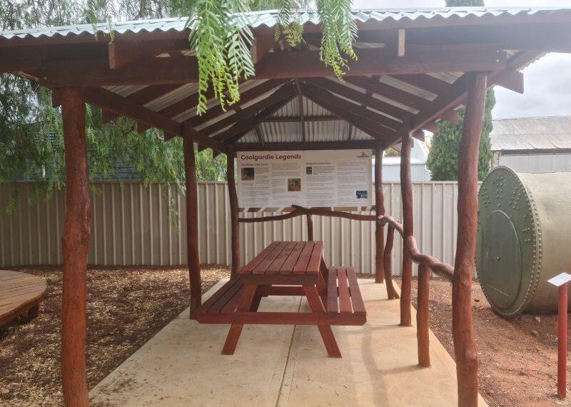 Ben Prior Park - Nature Playgrounds#7