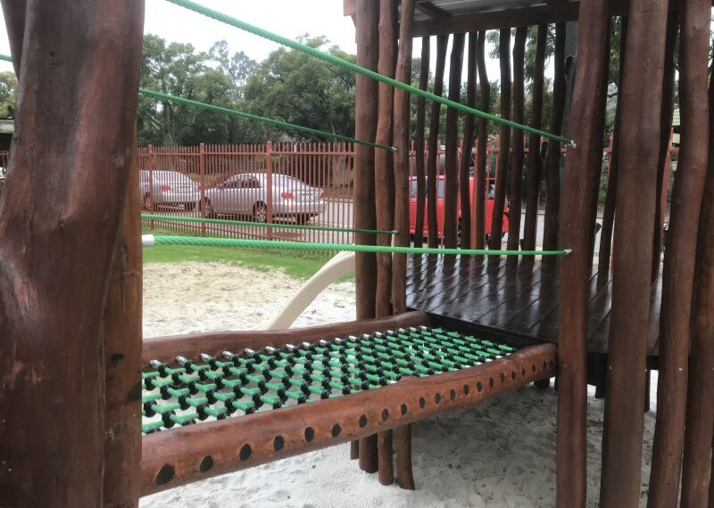 Byford PS - Nature Playgrounds #2