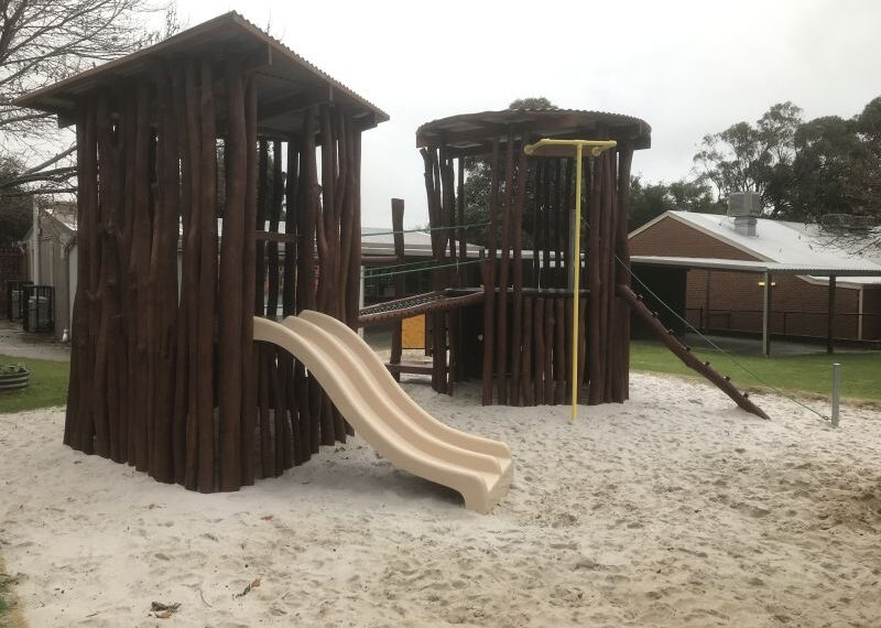 Byford PS - Nature Playgrounds #3