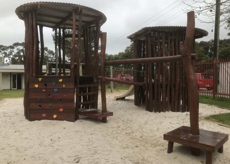 Byford PS - Nature Playgrounds #6