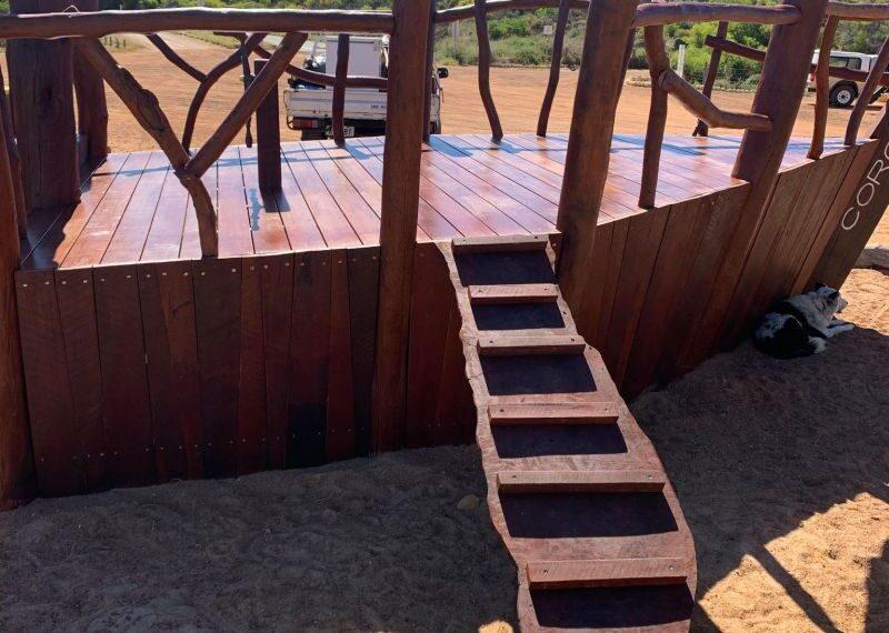 Coronation Beach - Nature Playgrounds#6