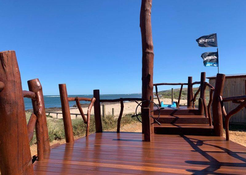 Coronation Beach - Nature Playgrounds#7