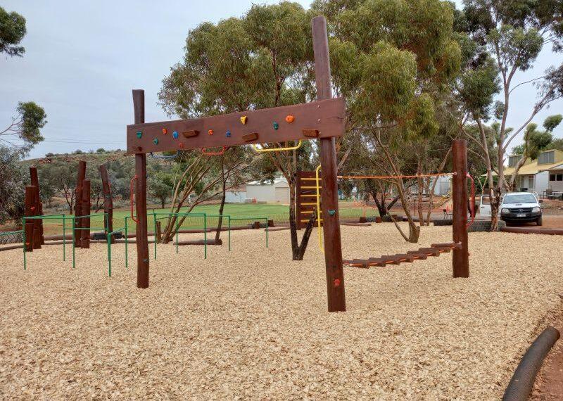 East Kalgoorlie PS - Nature Playgrounds #10