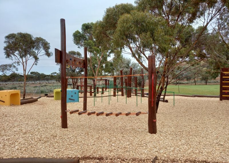 East Kalgoorlie PS - Nature Playgrounds #4