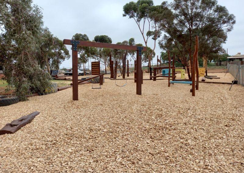 East Kalgoorlie PS - Nature Playgrounds #5