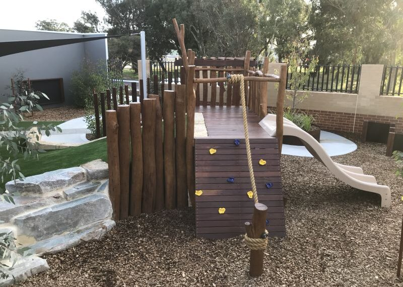 Sagewood Canningvale - Nature Playgrounds#1