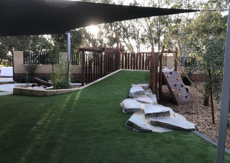 Sagewood Canningvale - Nature Playgrounds#2