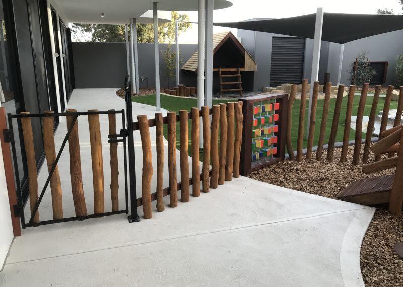 Sagewood Canningvale - Nature Playgrounds#4