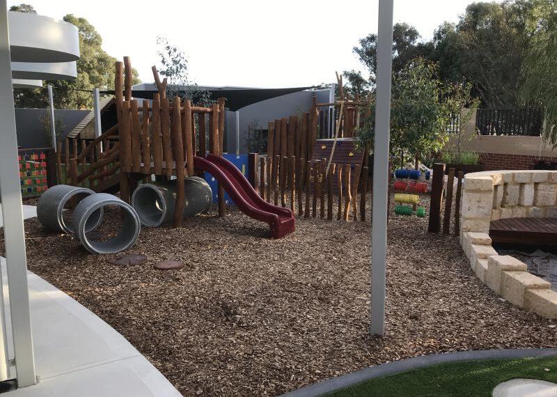 Sagewood Canningvale - Nature Playgrounds#8