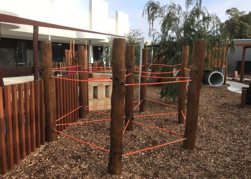 Sagewood Canningvale - Nature Playgrounds#9