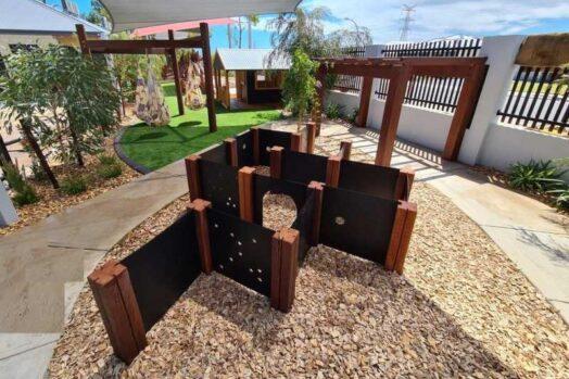 Sagewood Dayton - Nature Playgrounds#1