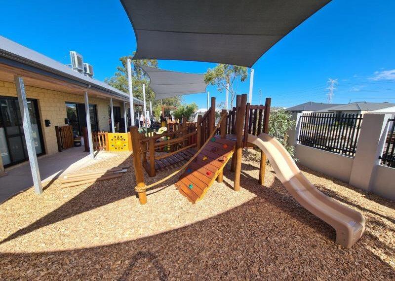Sagewood Dayton - Nature Playgrounds#2