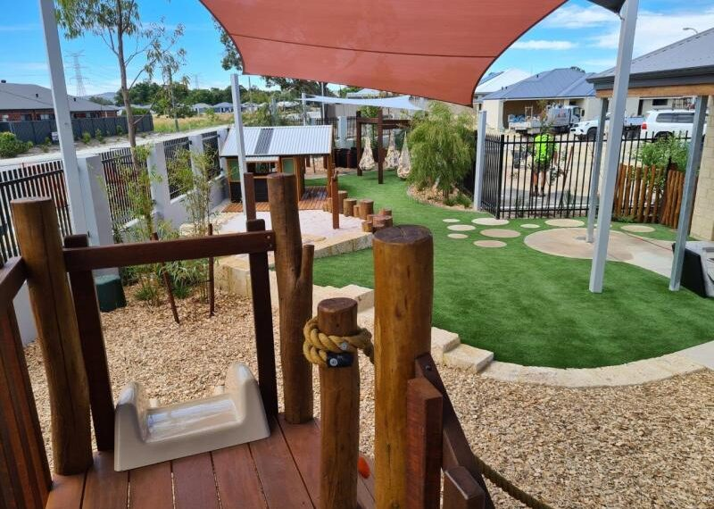 Sagewood Dayton - Nature Playgrounds#5