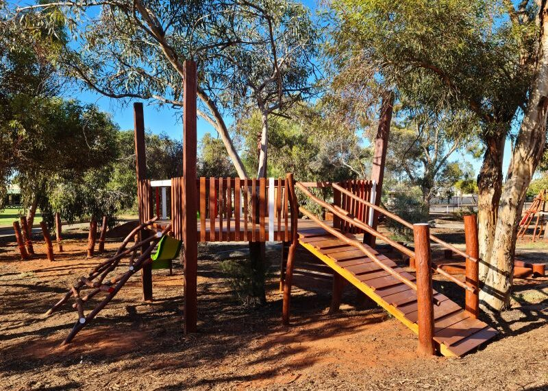 South Kalgoorlie PS - Nature Playgrounds#2