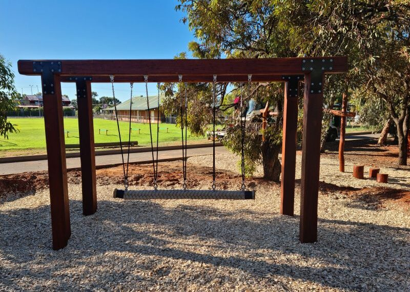 South Kalgoorlie PS - Nature Playgrounds#3