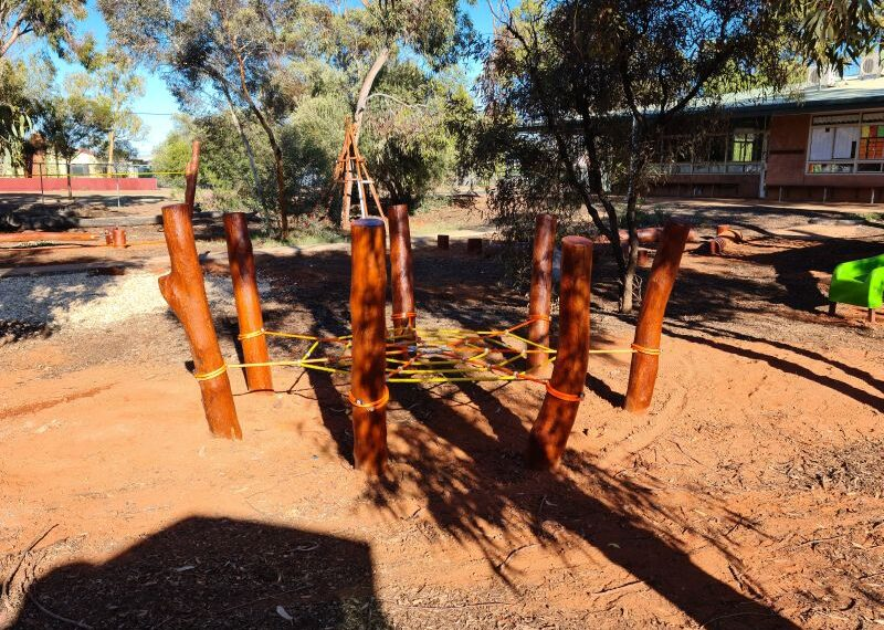 South Kalgoorlie PS - Nature Playgrounds#5