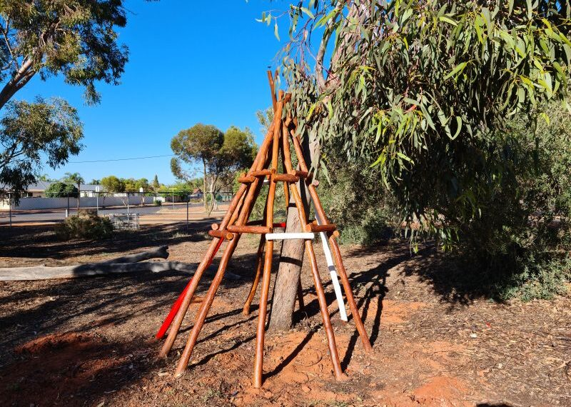 South Kalgoorlie PS - Nature Playgrounds#7