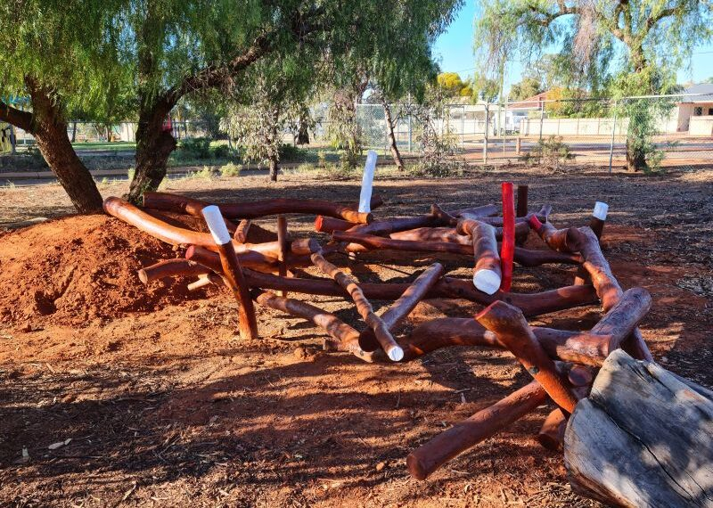 South Kalgoorlie PS - Nature Playgrounds#8