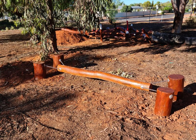 South Kalgoorlie PS - Nature Playgrounds#9